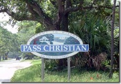 Pass Christian Mississippi Real Estate